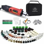 6speed Mini Electric Drill Engraver Rotary Power Tools 480w For Cutting Carving