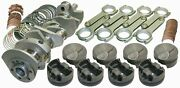 Eagle Specialty Products Bbc Rotating Assembly