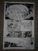 Pasarin Justice League 26 Pg 8 Jla Kids 1st App Issue And Vs Evil Future Aquaman