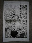 Pasarin Justice League 26 Pg 7 Jla Kids 1st App Issue And Vs Evil Future Aquaman