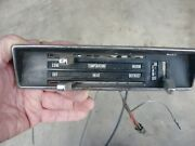 1968-1972 Ford Truck Heater Controls 1969 1970 1971