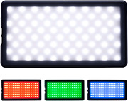 Lume Cube Panel Pro   Rgb Full Color Led Light For Photo And Video   Unlimited Col