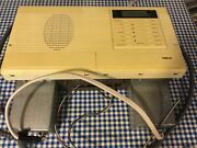 Nutone Im-3303 Intercom Master Station With Terminal Board And Transformers