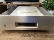 Denon Dcd-s1 Cd Player Ac100v Used Working Properly Free Shipping D1595