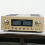 Luxman L-509s Integrated Amplifier Used 1998 Japan Audio Music