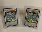 Stardust Dragon - Toch-en050 - Collectors Rare 1st Edition And Non 1st Set Toon