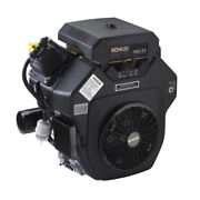 Kohler Command Pro Ch680 674cc 22.5 Gross Hp Electric Start Horizontal Engine...