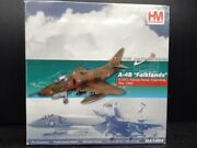 Hobbymaster Ha1404 1/72 Douglas A-4b Skyhawk Argentine Air Force Falkands War