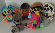 Disney Parks Coco Wishables Wishable Plush Set Of 6 In Bags W/ Variant Dante New