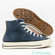Converse Chuck 70 Womenand039s Boot Shearling Limited Edition Sneaker Shoe 166319c