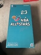 Enterbay Real Masterpiece Michael Jordan 1/6 All-star Game 1996 Limited Edition
