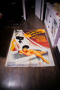 Rally Round The Flag Boys 4x6 Ft French Movie Poster Rerelease 1980's