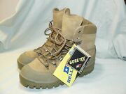 Belleville Mcb 950 Mountain Combat Boots Nwt Size 11-1/2r Gore-tex