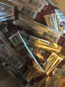 Starbucks Via Instant French Roast Coffee - 25 Count - Bbd June/2020