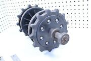 Vintage 70's Skidoo Snowmobile 13t Sprockets Drive Axle Blizzard