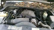 Engine Motor Assembly Chevy Avalanche 2500 02 03 04 05 06 07