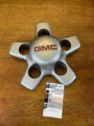 Ns 1 93-94 Gmc Sonoma Jim 9593759 Oem Wheel Center Cap Hub 5 Lug 9593759
