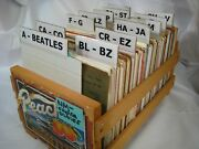 45 Rpm Vinyl Records Nm- Oldies And Promos 50s/60s You Select Cleaned And Plays