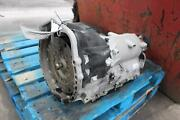 2013 Bmw 335i F30 Transmission Assembly At 8 Speed Rwd From 9/12 94k Miles