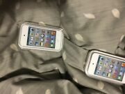 Brand New Apple Ipod Touch 4th Generation White 64 Gb Md059ll/a Aac Mp3 Player