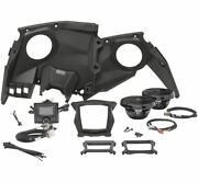 Rockford Fosgate Stage 2 Gen3 Audio Systems For Can-am X317-stg2