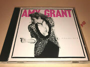 Amy Grant Unguarded Cd Hits Find A Way Michael W Smith Disc Made In Japan Rare