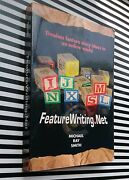 Featurewriting.net Timeless Feature Story Ideas In An Online World Signed Copy
