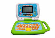 Leapfrog 2-in-1 Leaptop Touch Educational Laptop Toy Tested