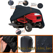 Storage Cover For Large Riding Lawn Tractor John Deere Husqvarna Cub Cadet Other