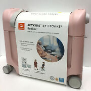 Jetkids By Stokke Bedbox Kids / Childand039s Travel Luggage Rolling Suitcase