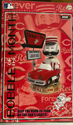 Cin. Reds 2015 Bobblehead Of The Month 1953 All-star Game 128 Of 250