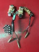 2004 Mercury 9.9hp 4 Stroke Outboard Stator And Charge Coil