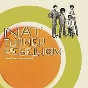 Nat Turner Rebellion - Laugh To Keep From Crying Cd
