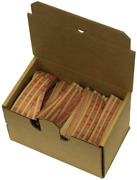 Flat Coin Wrappers Penny Heavy-duty Paper Office Money Handling Kit 1000 Count