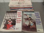 15 Lone Wolf And Cub Lot 1987 Covers By Miller, 1st Print 6,7,10,11,12,21,23