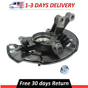Front Passenger Side Wheel Bearing Hub Knuckle Assembly For 14-18 Toyota Corolla