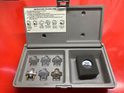 Blue Point Fid8838 Tbi/efi Injector Harness Tester Kit Plus More