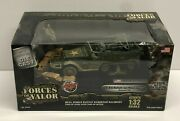 Forces Of Valor Enthusiast Edition 132 U.s. M16 Multiple Gun Motor Carriage