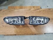 Mercedes W202 W124 W140 R129 Amg Repro Fog Lights For Aftermarket Body Kits Only