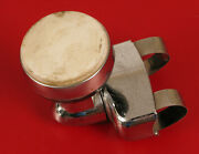 Antique 1950and039s Hollywood Steering Wheel Spinner Ford Chevy Chrysler Rare