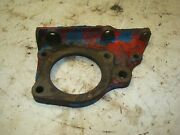 1948 Ford 8n Tractor Governor Mounting Plate Cover 9n 2n