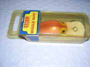 Storm Pre Rapala Wiggle Wart V 41 Rainbow Trout New In Box