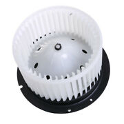 For Ford Supe-r F250 F350 F450 Duty 1999-2007 Heater A/c Blower Motor W/fan Cage