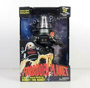 Robot Toys For Kids Light And Sound Walking 15 Action Figure Forbidden Planet New