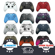 Official Microsoft Xbox One Wireless Controller Xbox One S And 3.5mm Controller