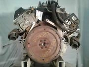 Engine 97 1997 Lincoln Town Car Ford Crown Vic 4.6l V8 Motor 111k Miles