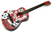 Martin Felix Signature Edition Signed And Numbered Prototype Travel Guitar