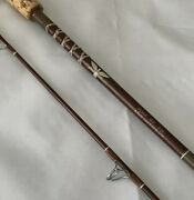 Fenwick Pls64 6 1/2' 6-12lb Two Prices Spinning Fishing Rod Made In Usa