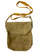 Ww2 British Home Front Gas Mask Bag
