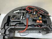 2004 Engine Fuse Box With Foam Cover